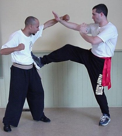 Markham Traditional Wing Chun Kung Fu - Mobile Site